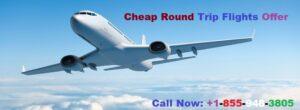 cheap round trip flights