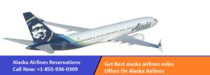 alaska airlines reservation